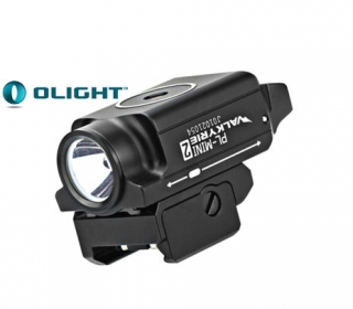 LED Baterka Olight PL-MINI 2 Valkyrie, 600 lm